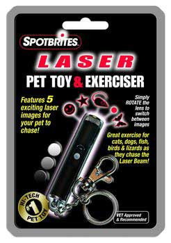 Spot Ethical Pet Laser Classic 5-in-1