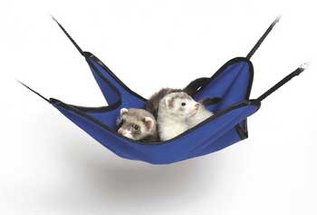 Super Pet Simple Sleeper Hammock