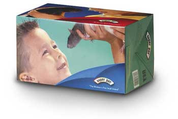 Super Pet Take-home Boxes Large