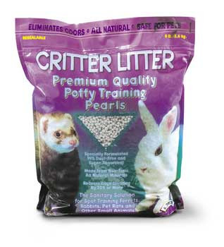 Super Pet Critter Litter 8lb