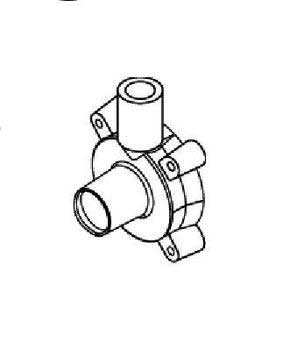 Danner Replacement Volute For 500gph & 700gph Pumps