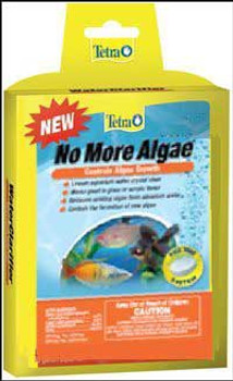 Tetra No More Algae 8 Tabs