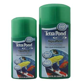 Tetra Pond Water Clarifier 8.4oz