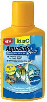 Tetra Aquasafe 1.69oz