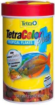 Tetra Tetracolor Plus .42oz