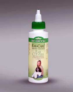 Bio-Groom Ear Care Ear Cleaner 4oz