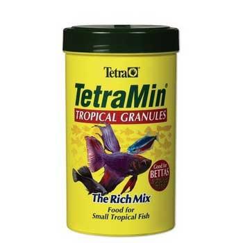Tetra Tetramin Granules 1.20oz