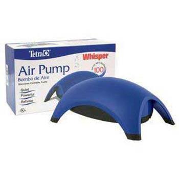 Tetra Whisper Air Pump 100