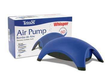Tetra Whisper Air Pump 60