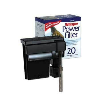 Tetra Whisper Power Filter 20