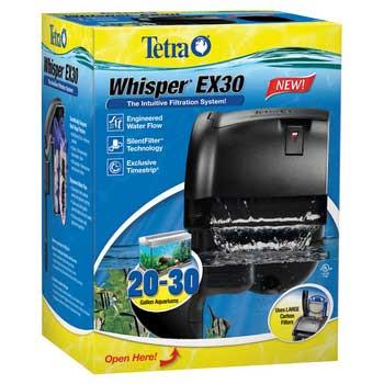 Tetra Whisper Ex 30 Filter