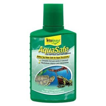 Tetra Aquasafe For Reptiles 3.38oz