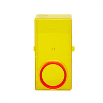 Transparent Yellow Base For Playground{requires 3-7 Days before shipping out}