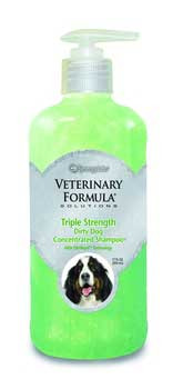 SYNERGY LABSSynergy Labs Veterinary Formula Solutions Dirty Dog Shampoo 17 Oz.