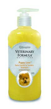 SYNERGY LABSSynergy Labs Veterinary Formula Solutions Puppy Love Shampoo 17 Oz.