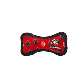 VIP PRODUCTSVip Products Tuffy Jr. Bone Red Paws