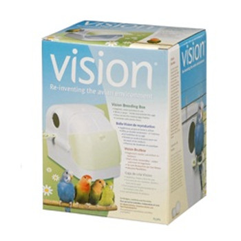 Vision Breeding Box-v {requires 3-7 Days before shipping out}