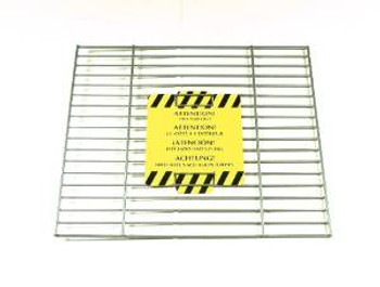Lw Vision Cage #100/110 Front Btm Grill {requires 3-7 Days before shipping out}