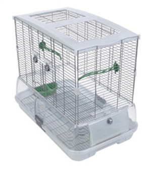 Vision Ii Model Mo1 Kd Medium Bird Cage {requires 3-7 Days before shipping out}