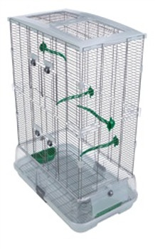 Vision Ii Model Mo2 Kd Medium Bird Cage {requires 3-7 Days before shipping out}