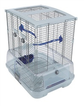 Vision Ii Model So1 Kd Small Bird Cage {requires 3-7 Days before shipping out}