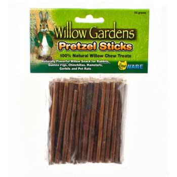 Ware Pretzel Sticks-102227