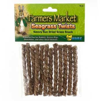 Ware Seagrass Twists Chews-102187