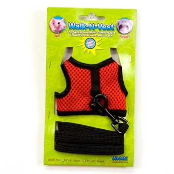 Ware Walk-n-vest Small-102515