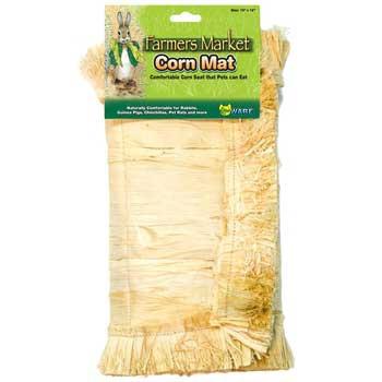 Ware Woven Corn Fiber Mat-102240