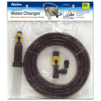 Aqueon AGA Aquarium Water Changer 50ft