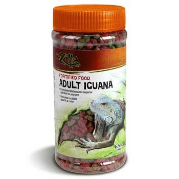 R-Zilla Food Iguana Adult 6.5 Oz.