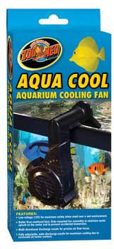Zoo Med Aquacool Aquarium Cooling Fan