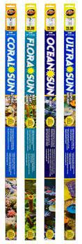 Zoo Med Flora Sun Max Plant Growth High Output T5 Bulb 54w 46in
