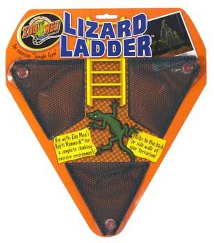 Zoo Med Lizard Ladder 1 Size Fits Alls