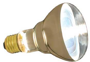 Zoo Med Repti-halogen Heat Lamp 75 Watts
