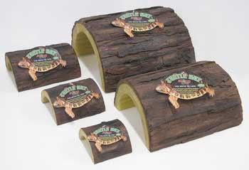 Zoo Med Turtle Hut Extra Large