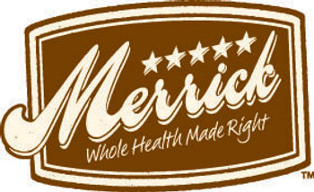 Merrick Grain free Real Beef Recipe