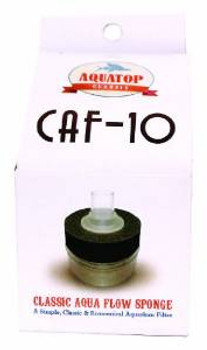 Aquatop Internal Sponge Filter 10 Gal