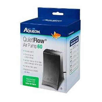 Aqueon Quiet Flow Air Pumps 60