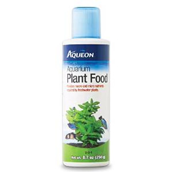 Aqueon Aquarium Plant Food 8oz