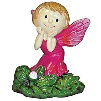 Blue Ribbon Exotic Environments Pixie With Wings