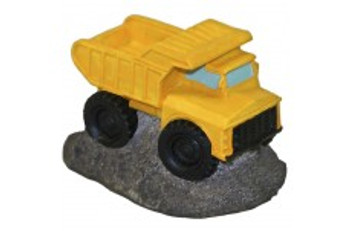 Blue Ribbon Exotic Environments Dump Truck