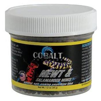 ColbaltNewt & Salamander Pellets 1.2z