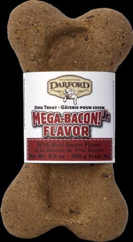 Darford Mega Bone Jr Bacon 3.5z C=24 *Repl 648050