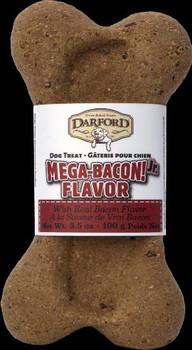 Darford Mega Bone Jr Bacon 3.5z C=24 *Repl 648050