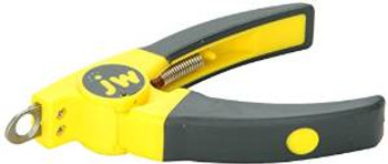 Jw Pet Company Gripsoft Deluxe Nail Trimmer Dog