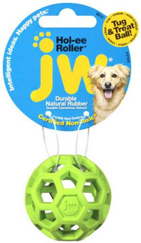 JW Pet Company Hol-EE Roller Mini