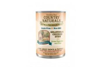 Grandma Mae's Can Dg/ct Ult grain free chicken13.7