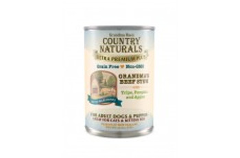 Grandma Mae's Can Dg/ct Ult grain free Beef13.7