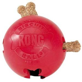 Kong Bisquit Ball Small